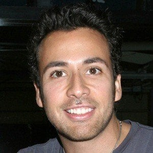 Howie Dorough 6 of 10