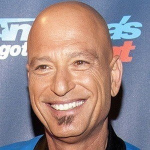 Howie Mandel 3 of 10
