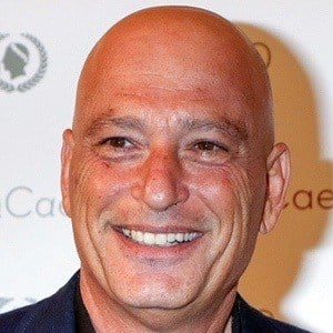 howie mandel married