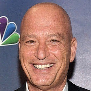 Howie Mandel 9 of 10