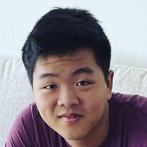 Hudson Yang Headshot 8 of 10