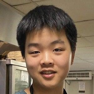 Hudson Yang Headshot 9 of 10
