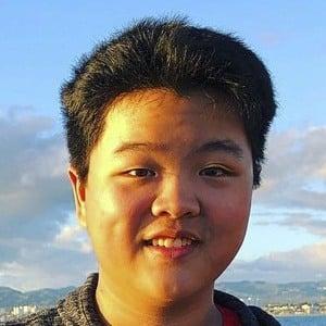 Hudson Yang Headshot 10 of 10