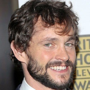 Hugh Dancy 3 of 10