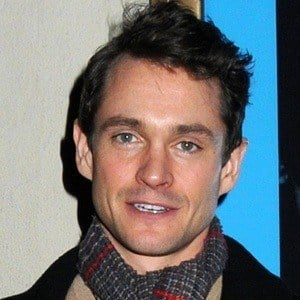 Hugh Dancy 7 of 10