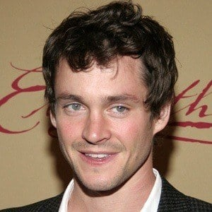 Hugh Dancy 10 of 10