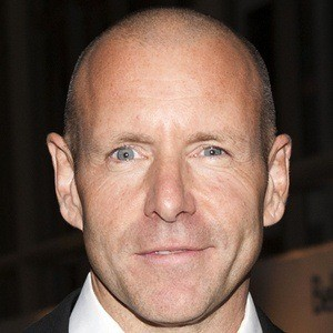 hugh dillon works well with others