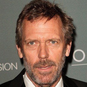 Hugh Laurie 3 of 10