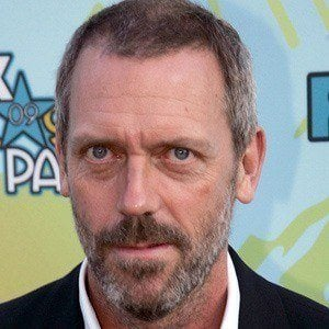Hugh Laurie 4 of 10