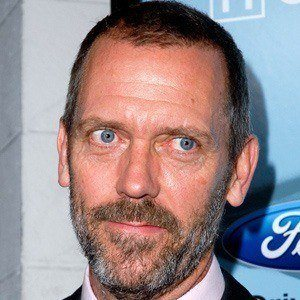 Hugh Laurie 5 of 10