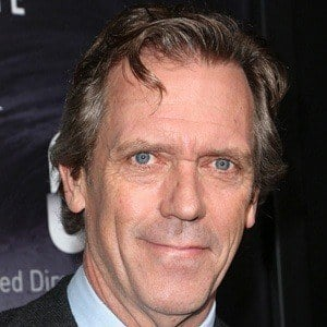 Hugh Laurie 6 of 10