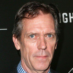 Hugh Laurie 7 of 10