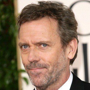 Hugh Laurie 8 of 10