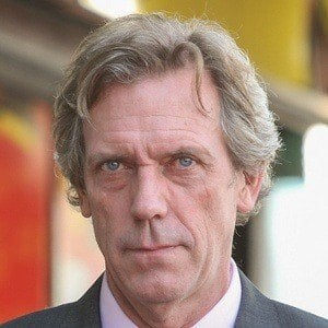 Hugh Laurie 9 of 10