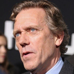 Hugh Laurie 10 of 10