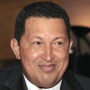 Hugo Chávez 2 of 4