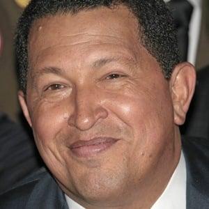 Hugo Chávez 3 of 4