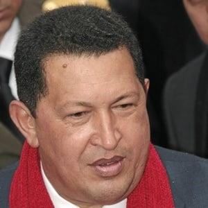 Hugo Chávez 4 of 4