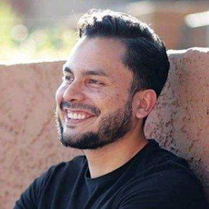 Hugo Gonzalez 2 of 5