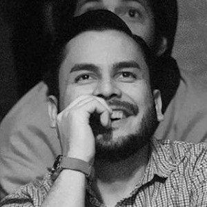 Hugo Gonzalez 4 of 5