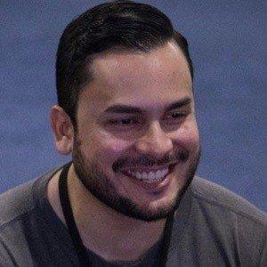 Hugo Gonzalez 5 of 5