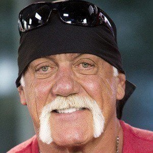 Hulk Hogan 2 of 10