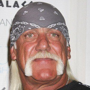Hulk Hogan 4 of 10