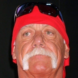 Hulk Hogan 6 of 10