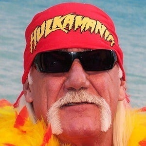 Hulk Hogan 9 of 10