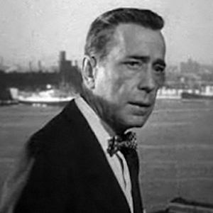 Humphrey Bogart 2 of 6