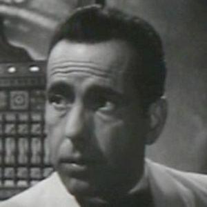 Humphrey Bogart 3 of 6