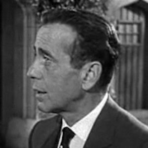 Humphrey Bogart 5 of 6
