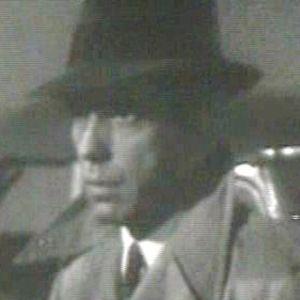 Humphrey Bogart 6 of 6