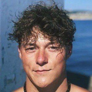 Hunter McDaniel 3 of 6