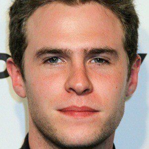 Iain De Caestecker 2 of 3