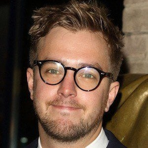 Iain Stirling 2 of 2