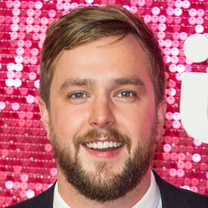 Iain Stirling 3 of 3