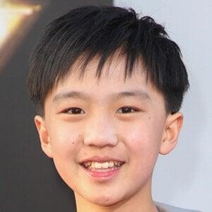 Ian Chen 3 of 10