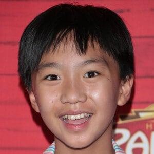 Ian Chen 6 of 10