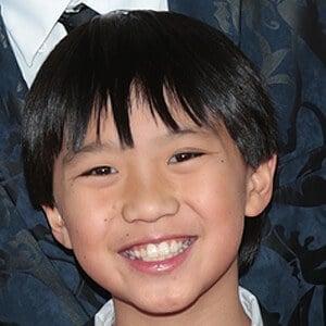 Ian Chen 7 of 10