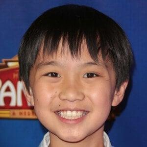 Ian Chen 8 of 10