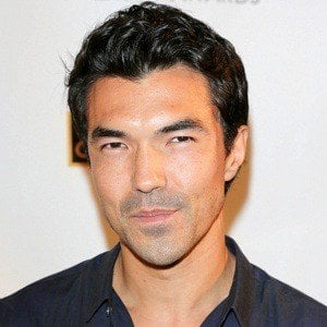 Ian Anthony Dale 3 of 10