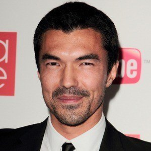 Ian Anthony Dale 5 of 10
