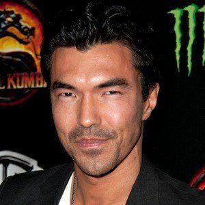 Ian Anthony Dale 6 of 10