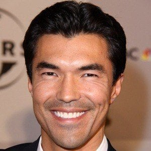 Ian Anthony Dale 7 of 10