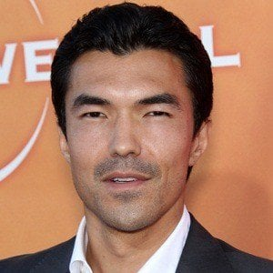 Ian Anthony Dale 8 of 10