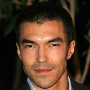 Ian Anthony Dale 9 of 10