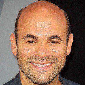 Ian Gomez 4 of 5