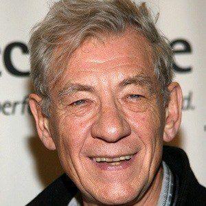 Ian McKellen 2 of 10