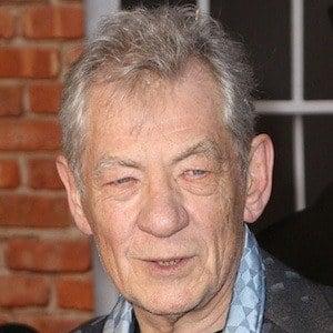 Ian McKellen 6 of 10